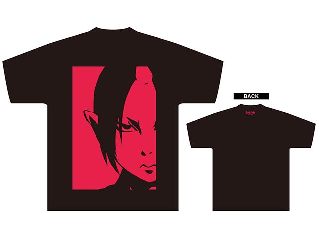 鬼灯の冷徹ニジゲンノモリオリジナルグッズ(Tシャツ)